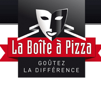 La boite  pizza